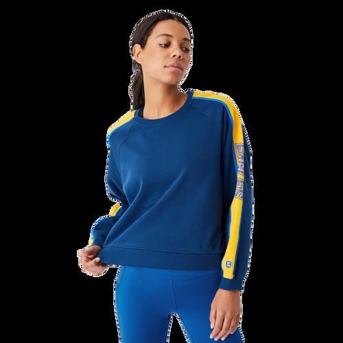 West Coast Eagles Cotton On Women's Crew Neck Sweatshirt