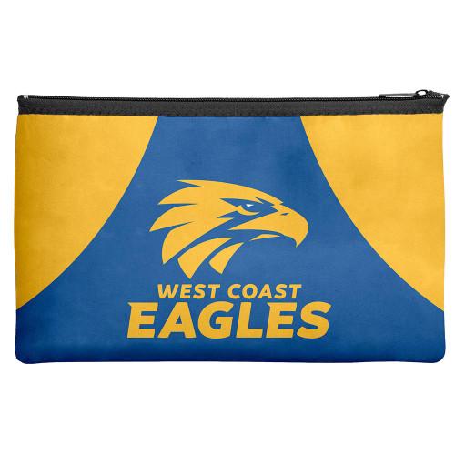 West Coast Eagles Song Pencil Case