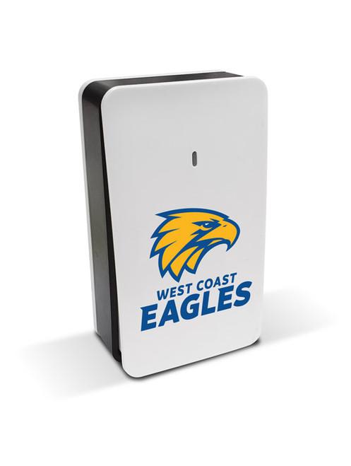 West Coast Eagles Wireless Door Bell
