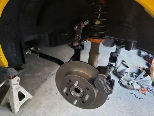AWD Trailing Arms