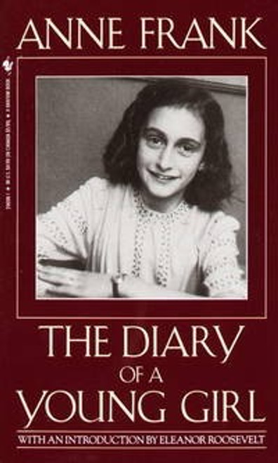 Anne Frank, Diary of a Young G