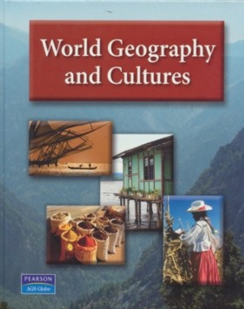 AGS World Geography & Cult