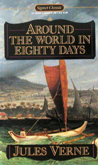 Around The World In Eighty Day