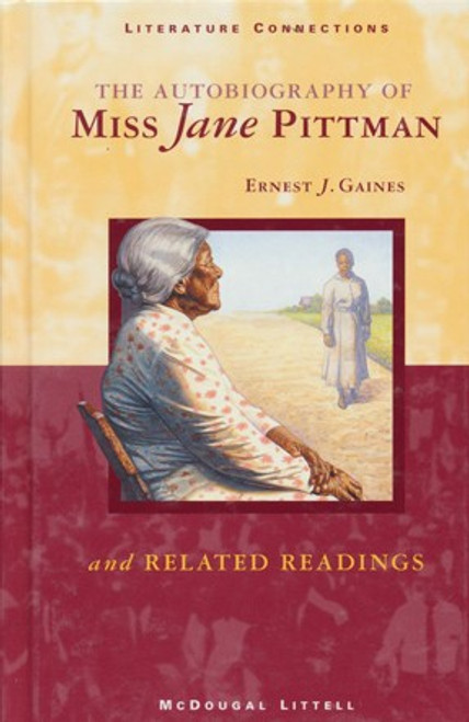 Autobiography of Miss Jane Pit