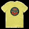 CNP Orange County short sleeve t-shirt