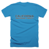 CNP county Marin short sleeve men's t-shirt