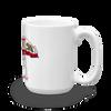 Saor Alba, Free California mug