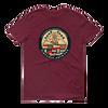 CNP Hispanic Network short sleeve men's t-shirt