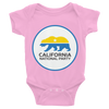 California National Party Onesie