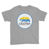 California National Party kid's shirt