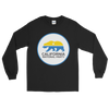California National Party long sleeve unisex t-shirt