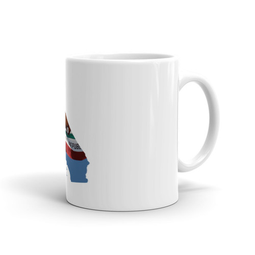 California Mug, 11 or 15oz