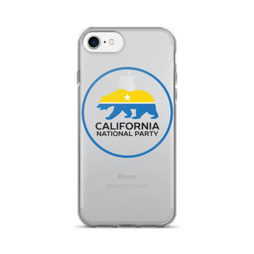 CNP logo iPhone 7/7 Plus Case