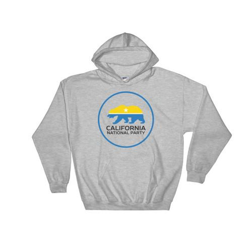 CNP logo hooded sweatshirt
