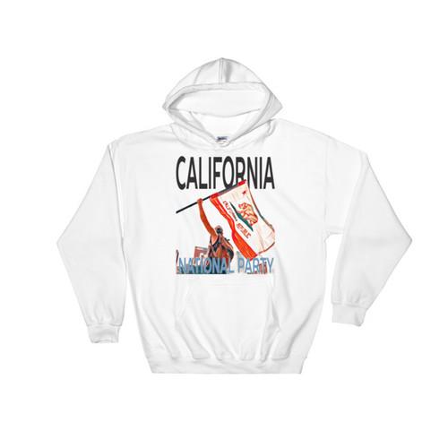 Flagbearer Hooded sweatshirt
