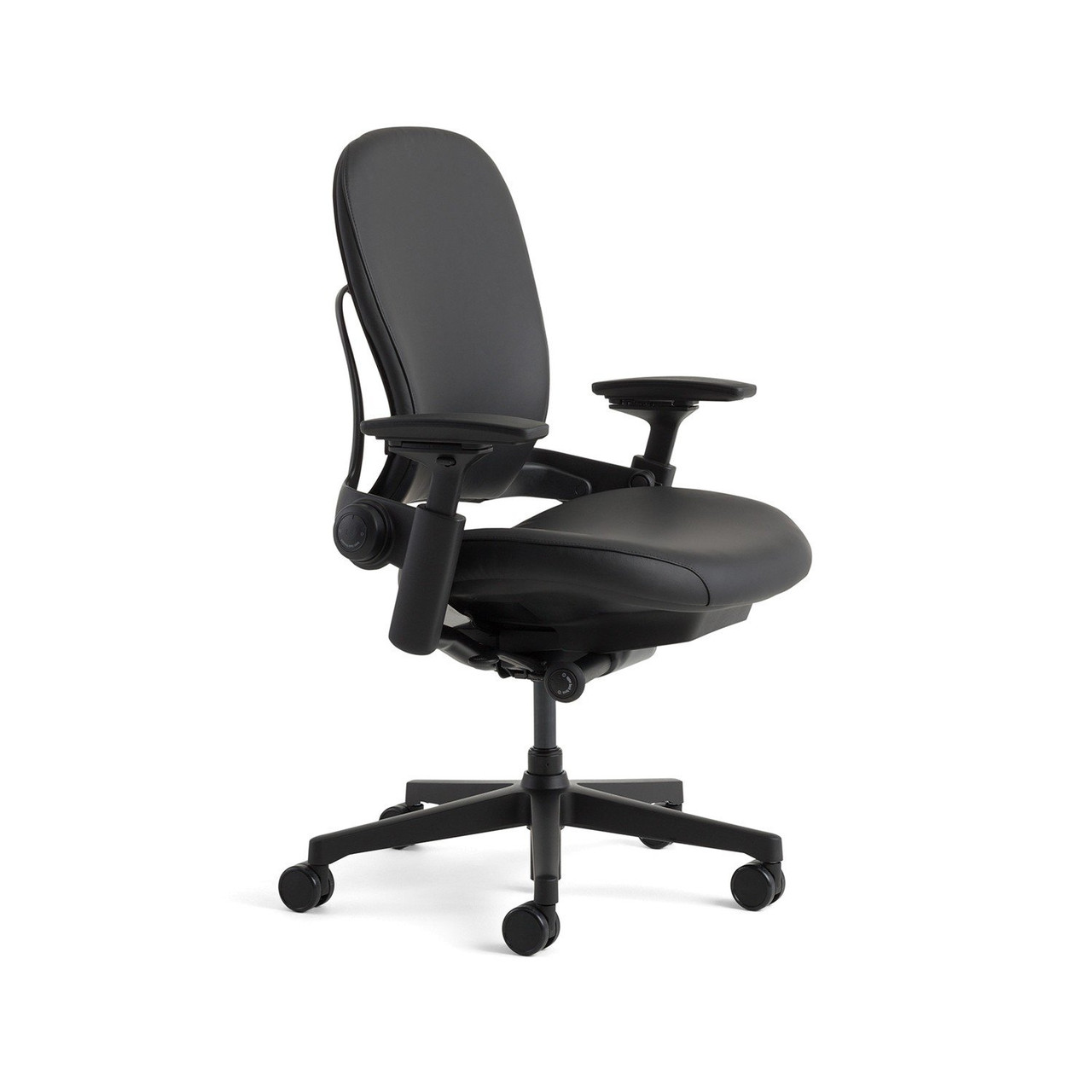 Leap Plus Chair by Steelcase