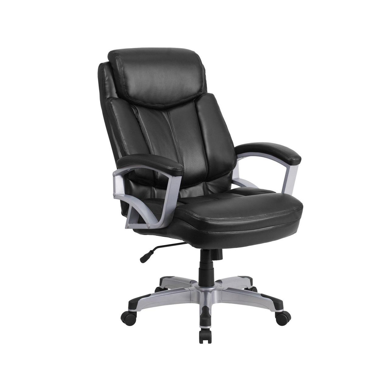 Hercules Big & Tall Executive Swivel Chair by Flash Furniture