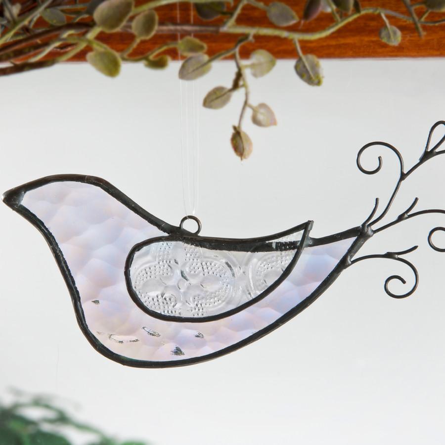 J. Devlin Orn 223-1 Bird Ornament