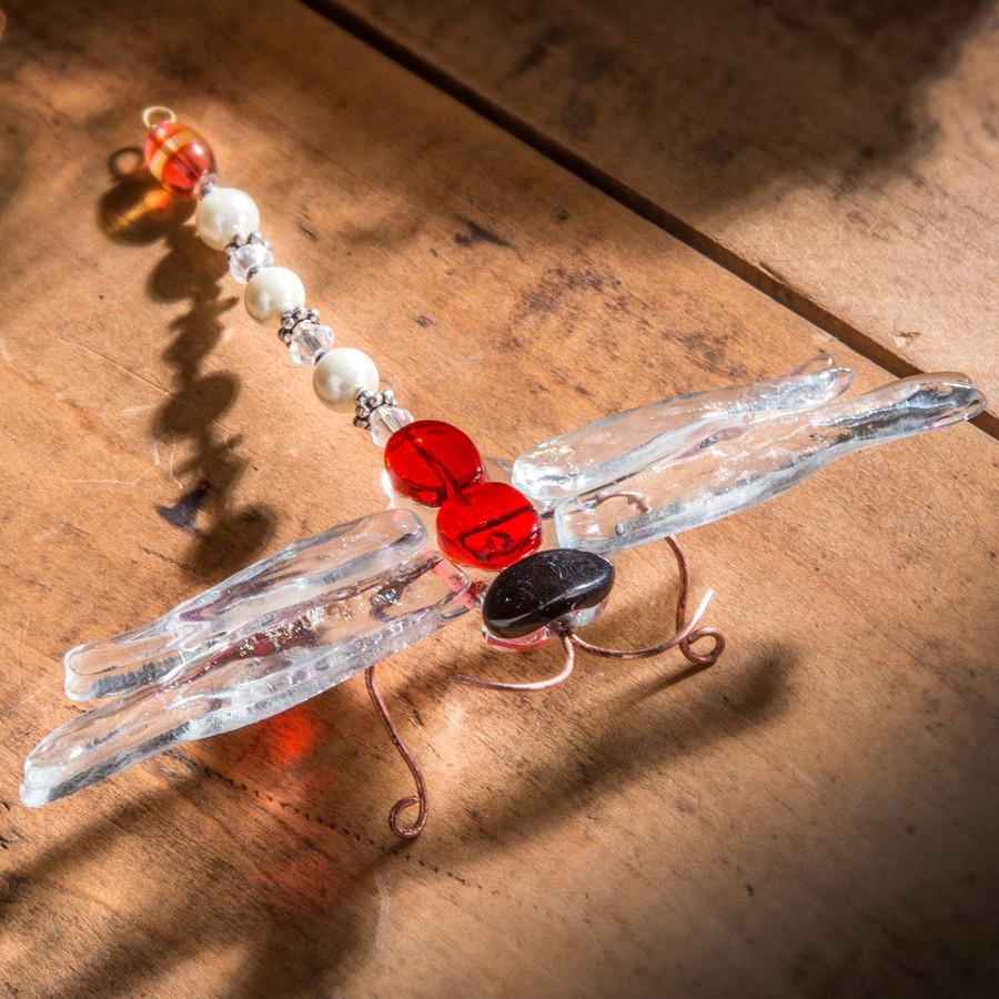 Fsg 110-4 orange dragonfly
