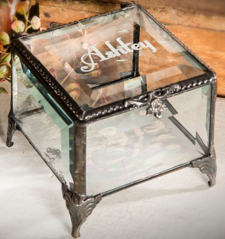 This personalized gift will brighten someone's day!