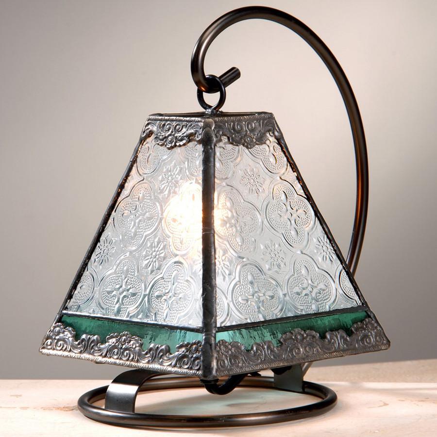 J. Devlin Lam 559 Sage Accent Mini-Lamp