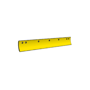 9105 Meyer 7FT Snow Plow Blade