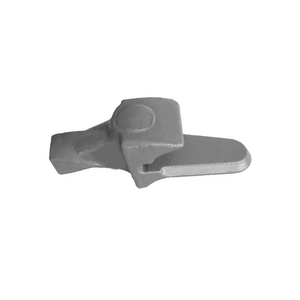 "833-V17 0.75"" Lip Bottom Leg Adapter"