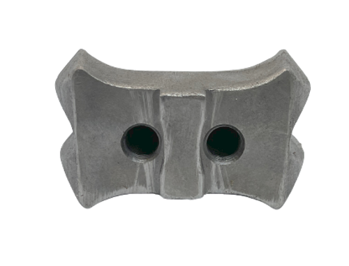 111588 Bradco Knife Forestry Mulcher Tooth