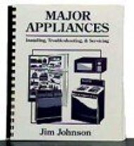 Appliance Instructional text book