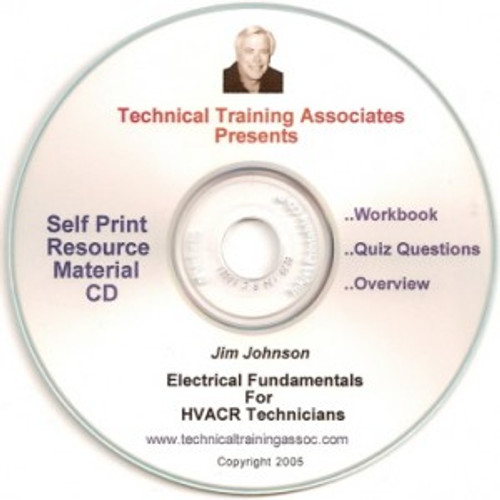 Electrical Fundamentals for Major Appliances