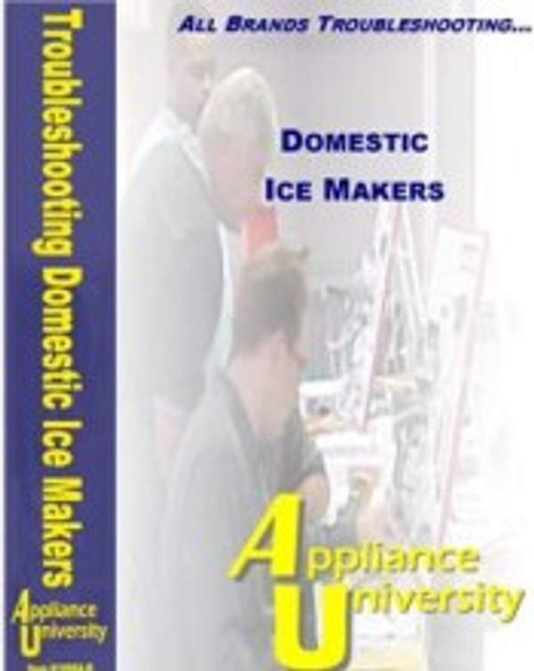 Repair Ice maker Tutorial