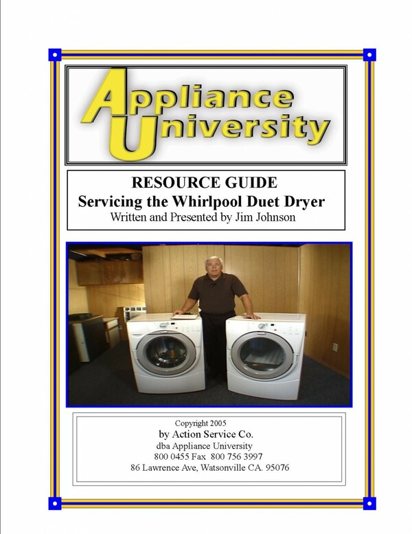 Whipool Duet Washing Mechine         Resource Guild