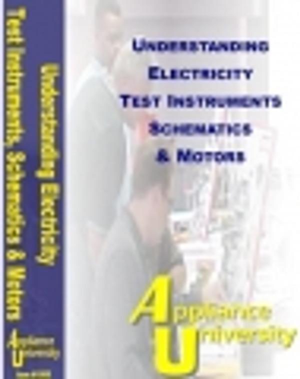 Understanding Electricity, est Instruments, Schematics & Motors: