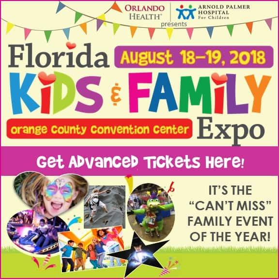Florida Kids & Family Expo