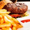 wagyu ground beef burger