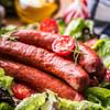 Bison Bacon Cheddar Snack Stick