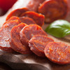 Bison Summer Sausage w/cheese & Jalapeno