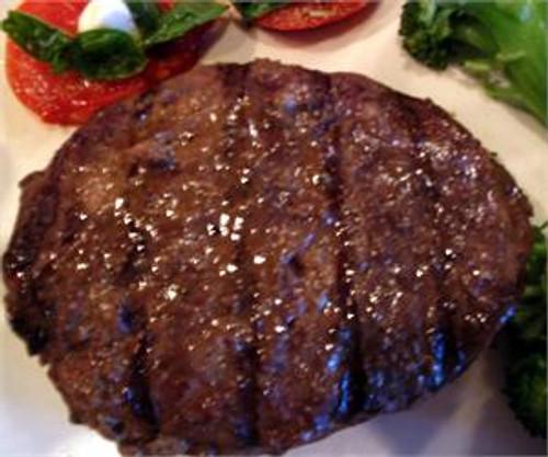 Bison Chopped Sirloin Steak (4 lbs)