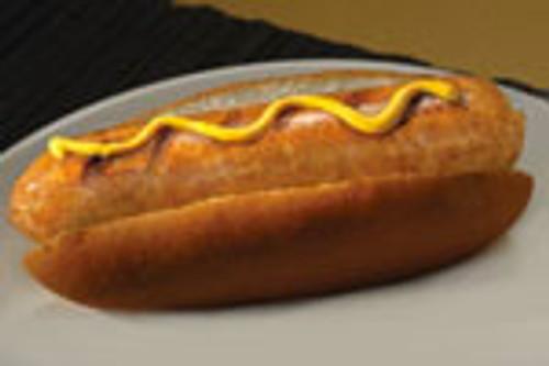 Signature bratwurst sausage