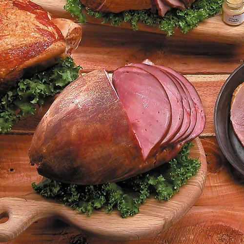 Hickory Smoked Boneless Ham