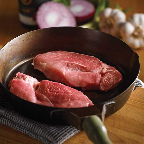 Wild Boar Sirloin Steaks