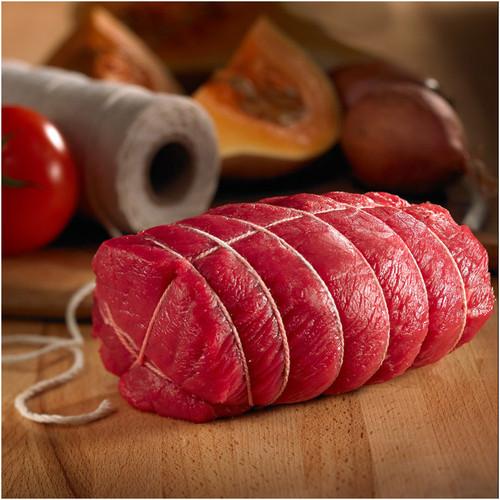 Bison Sirloin Roast (4lbs)