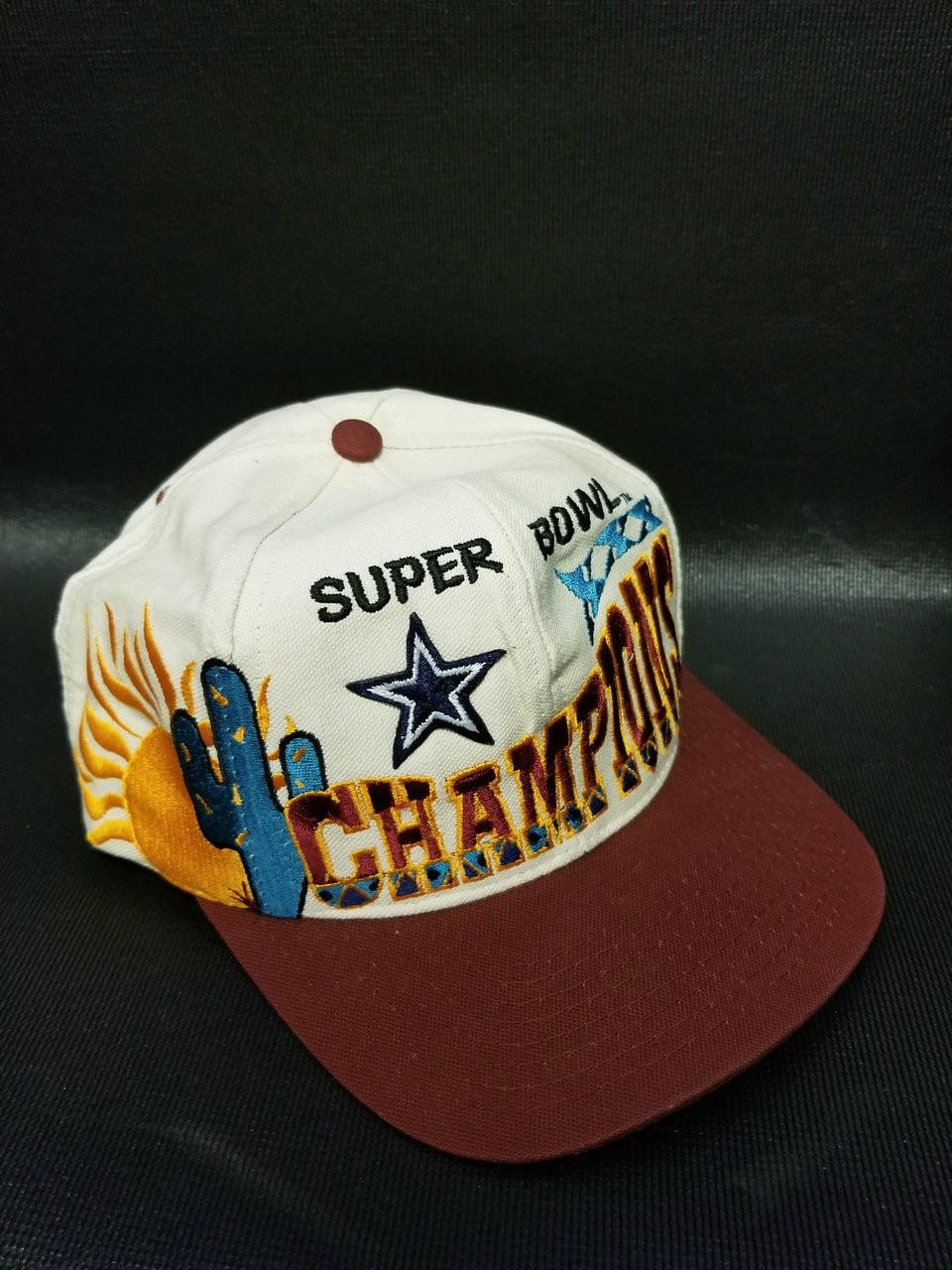 9fec25b0e20 Dallas Cowboys Super Bowl XXX Hat - Annie Rooster s Sally Ann s ...