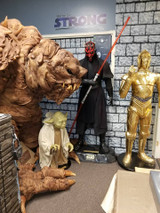 Character of the Month ~ STAR WARS Unsung RANCOR