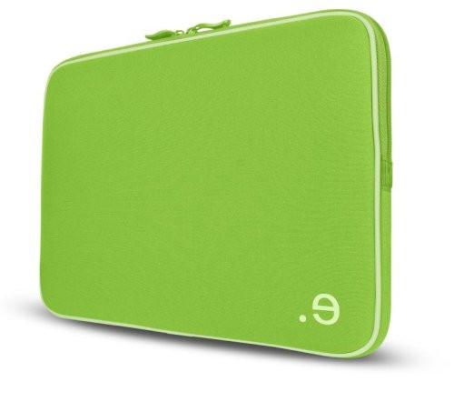 "Be.ez 100700 LA robe Sleeve 13.3"" Protector MacBook, Laptops, iPad, Tablets, NoteBooks  (2Green)"