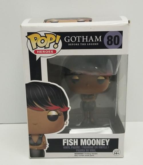 Funko POP! Fish Mooney #80