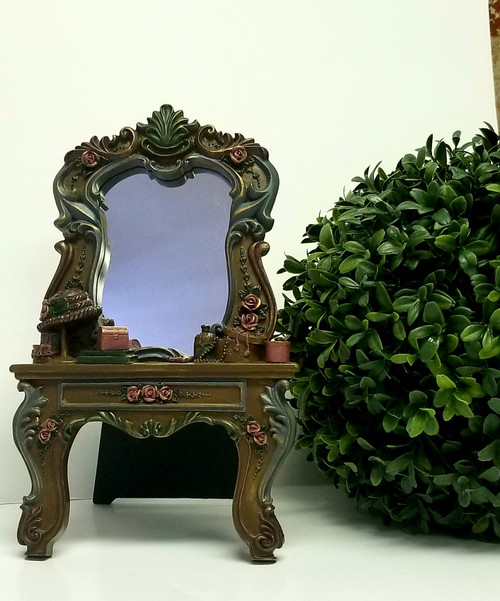 3.5x5 Vanity Dresser Mirror