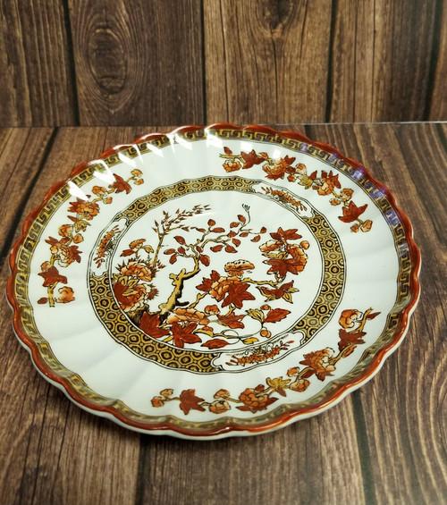 """Copeland Spode """"India Tree""""  Saucer Plate"""