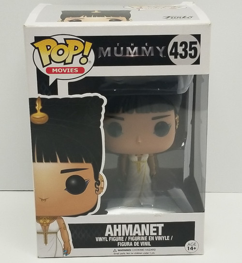 Funko POP! AHMANET #435