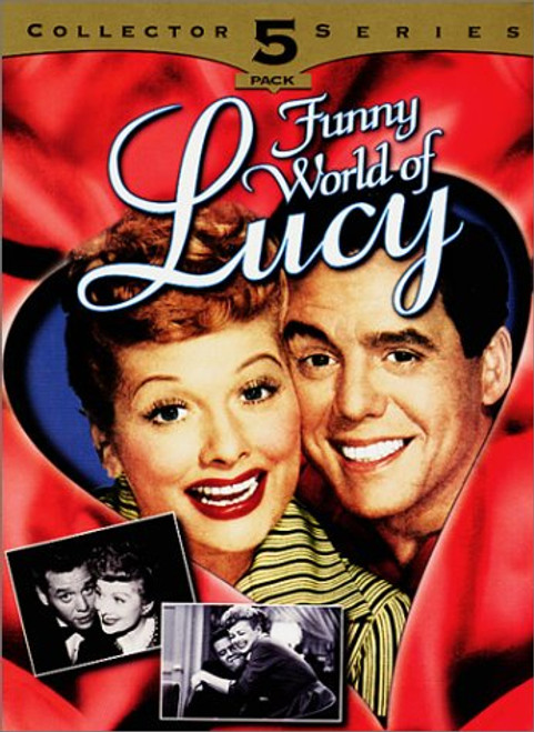 Funny World of Lucy